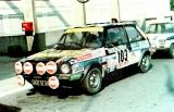 006. VW Golf GTi Francuza Claude Wrzeciana.