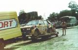 007. Fabryczny Polonez 2000 C.