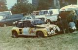 018. Renault 5 Turbo Jugosłowianina Branislava Kuzmica.