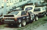 019. Audi Quattro Węgra Ferjancza.