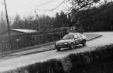 016. B.Coldewey i H.Rautenberg - Ford Sierra XR4 Ti.