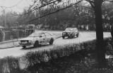 027. Hening Schou i G.Lehmann - Audi Quattro.