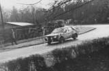 031. Wiktor Polak i Witold Sadowski - Polonez 1500 Turbo.