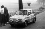 103. Robert Kępka i Adam Mazurek - Polski Fiat 126p.