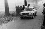 108. Peter Rumpfkeil i U.Gartner - Opel Ascona 400.