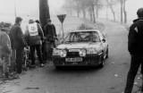 109. Holger Helle i K.Richardt - Opel Manta E.