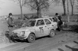 113. Andrzej Szyjkowski i Andrzej Martynkin - Polski Fiat 126p.