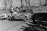 114. Krzysztof Koczur i M.Witta - Polski Fiat 126p.