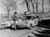 115. Krzysztof Winkowski i Robert Moritz - Polski Fiat 126p.