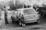 116. Renault 5 GT Turbo Błażeja Krupy.