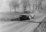 127. Wiktor Polak i Witold Sadowski - Polonez 1500 Turbo.
