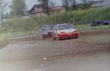 14. Wiesław Białka - Ford Fiesta XR2i,Jakub Iwanek - Peugeot 205