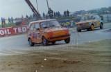 18. Nr.111.Piotr Koc,nr.109.Tomasz  Skinder - Polskie Fiaty 126p