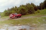 02. Sławomir Wasiak i M.Grydziuszko - Nissan Patrol.