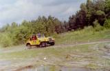 03. Dariusz Andrzejewski i Arkadiusz Sąsara - Jeep Wrangler.