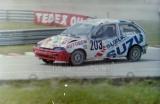 07. Piotr Granica - Suzuki Swift GTi.