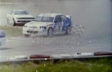 09. Bohdan Ludwiczak - Ford Escort Cosworth RS i Jacek Ptaszek -