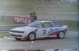 14. Jacek Ptaszek - Toyota Celica GT4.