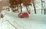 02. Robert Herba i Jacek Rathe - Seat Cordoba WRC.