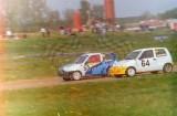 05. Nr.53.Tomasz Nowak,nr.64.Grzegorz Carzasty - Fiaty Cinquecen