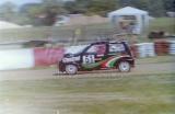 017. Jacek Chojnacki - Fiat Cinquecento.