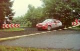 014. Damian Gielata i Maciej Baran - Skoda Felicia Kit Car.
