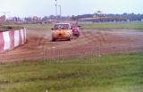 006. Polskie Fiaty 126p na torze.
