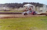 018. Adam Polak - Toyota Celica GT4.