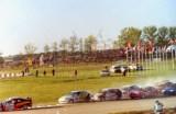 13. J.Kallio - Honda Integra-R,E.Benezet - Peugeot 306 S16 i G.L