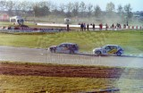 15. G.Lindefjell - Opel Astra i E.Benezet - Peugeot 306 S16.