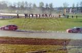 16. Nr.101.M.Hansen,nr103.Pavel Novotny - Citroeny Xsara VTS.