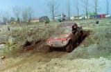14. S.Wasiak i M.Grydziuszko - Nissan Patrol 2800.