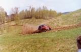 06. B.Kostecki i M.Maciołek - Rover 3500.