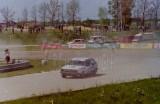12. Peter Pomahac - VW Golf GTi 16V.