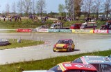 20. Adam Kornacki - Peugeot 205.