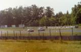 015. Nr.99.Miro Konopka - BMW M3,nr.29.Karolina Czapka - Alfa Ro