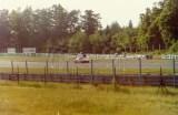 017. Antonin Charouz - Porsche GT3R.