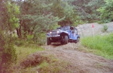 05. Dariusz Andrzejewski i Arkadiusz Sąsara - Jeep Wrangler 4000