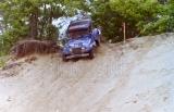 18. Dariusz Andrzejewski i Arkadiusz Sąsara - Jeep Wrangler 4000