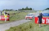 08. Robert Herba i Jacek Rathe - Mitsubishi Lancer Evo VI.