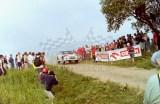 12. Wojciech Zaborowski i Tomasz Malec - Mitsubishi Lancer Evo I