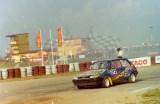 10. Artur Luterek - Toyota Corolla GTi 16V.