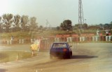 19. Nr.54.Grzegorz Carzasty - Fiat Cinquecento,nr.56.Michał Gura