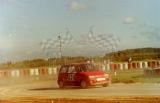 12. Zygmunt Stanek - Fiat Cinquecento.