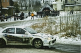 08. Zbigniew Gabryś i Maciej Baran - Mitsubishi Lancer Evo VI.