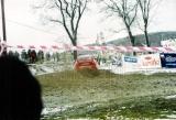57. Tomasz Czopik i Łukasz Wroński - Mitsubishi Lancer Evo VI.