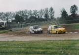 17. Nr.68.Marcin Nowak - Fiat Cinquecento,nr.63.Marek Nalewajko