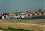 86. Tamas Revesz - Toyota Corolla WRC.