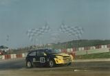 88. Milan Schmied - Ford Focus WRC.