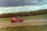 14. Marcin Pogorzelski - Polski Fiat 126p.